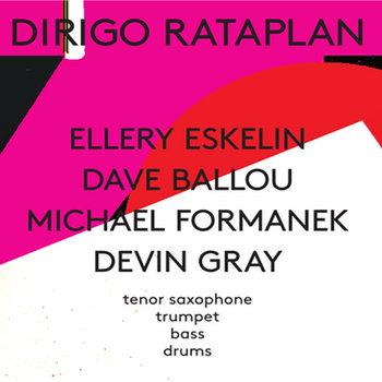 DIRIGO RATAPLAN cover art