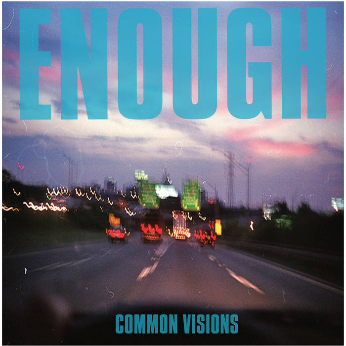 Common Visions cover art