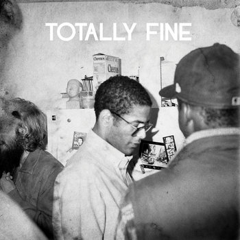 Totally Fine cover art