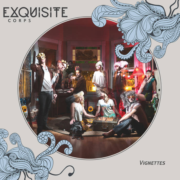VIGNETTES cover art