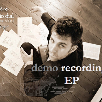 Radio Dial ~ Demo Recordings EP cover art