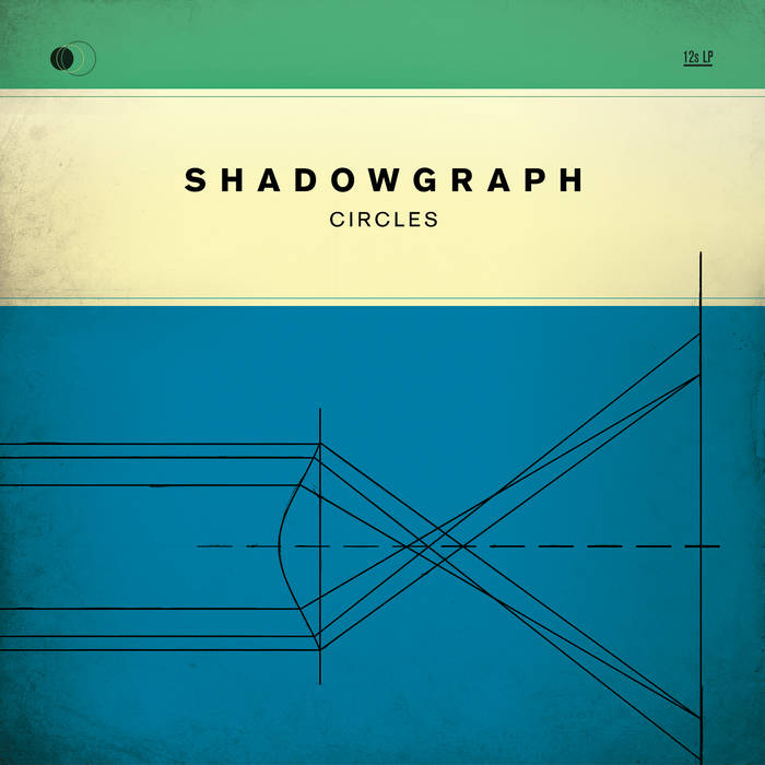 Shadowgraph cover art