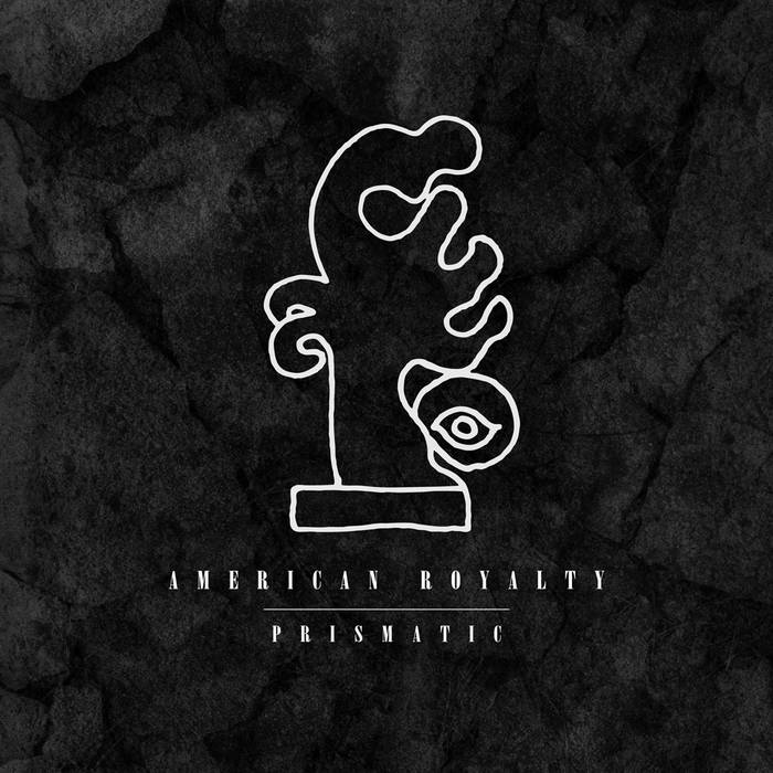 Prismatic EP cover art