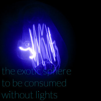 to be consumed without lights cover art
