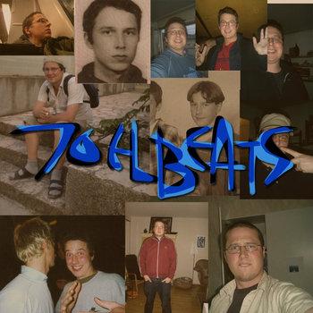 Joelbeats cover art