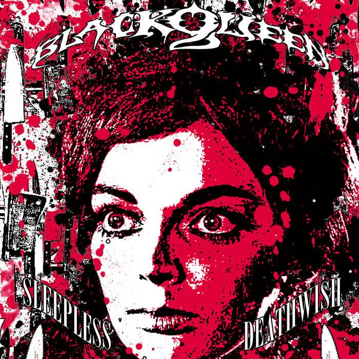 Sleepless/Deathwish cover art