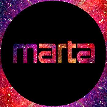 M.A.R.T.A. cover art