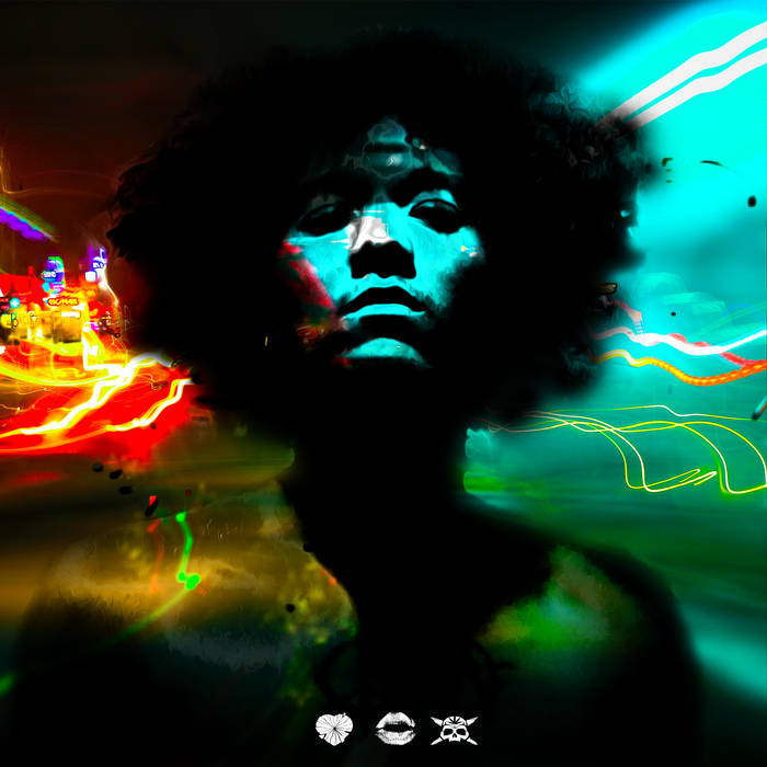 LSD (Saga) cover art