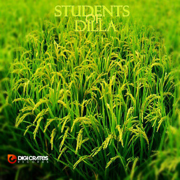 Students Of Dilla cover art