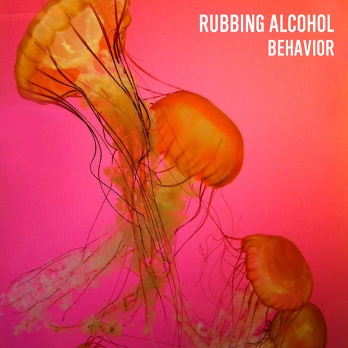 BEHAVIOR EP cover art
