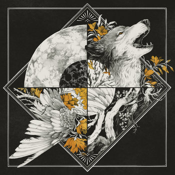 Saints & Crows (Single) cover art