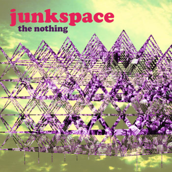 Junk Space cover art