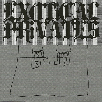 Exotical Privates cover art