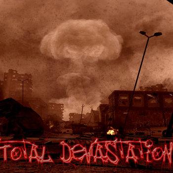 Total Devastation cover art