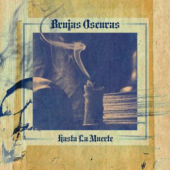 Hasta La Muerte cover art