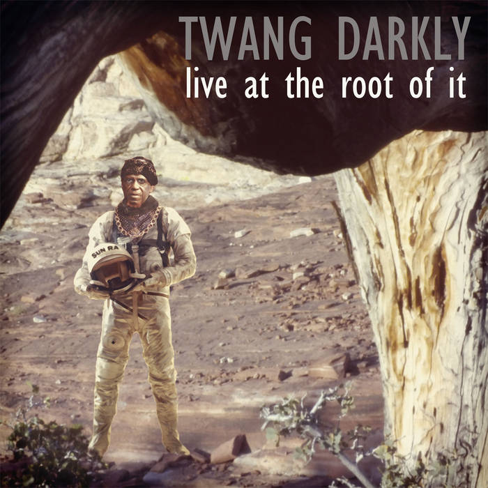 Live at the Root of It cover art