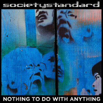 Nothing To Do With Anything cover art