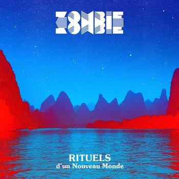 Rituels D'un Nouveau Monde LP cover art