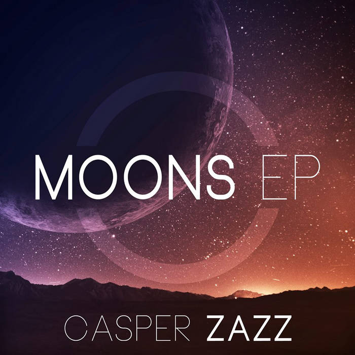 Moons EP cover art