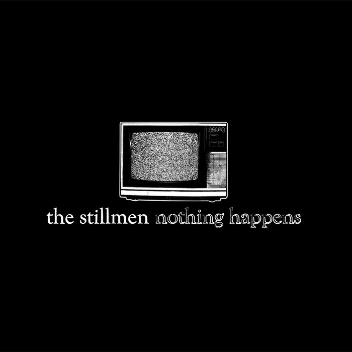 Nothing Happens cover art