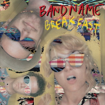 Breakfast cover art