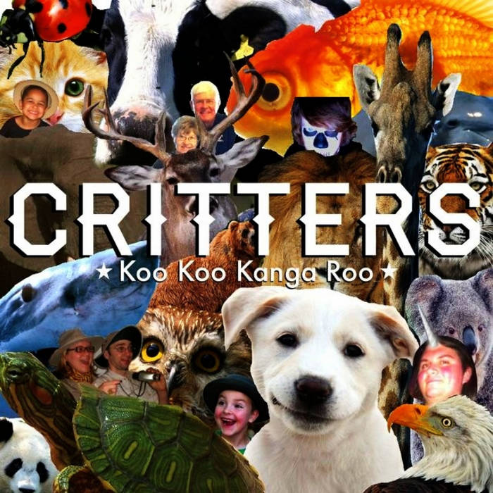 Critters cover art