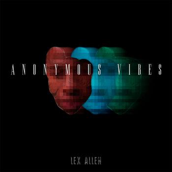 Anoymous Vibes cover art