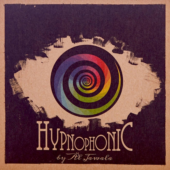Hypnophonic cover art