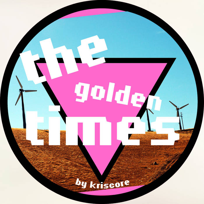 The Golden Times cover art