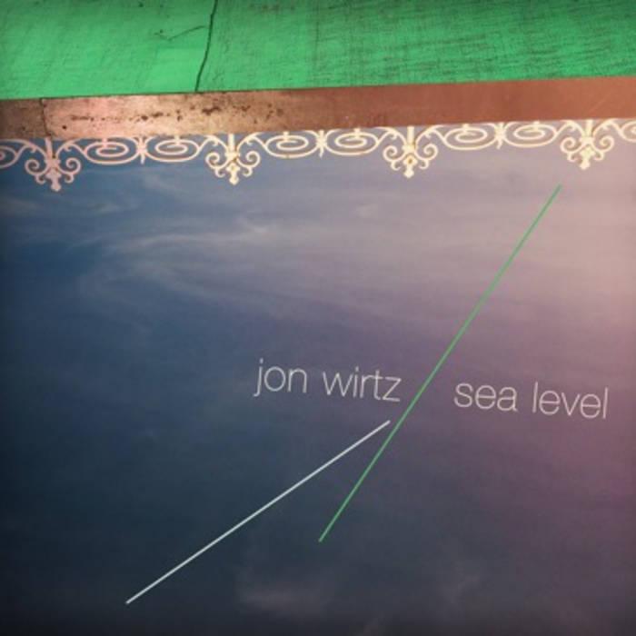 Sea Level cover art