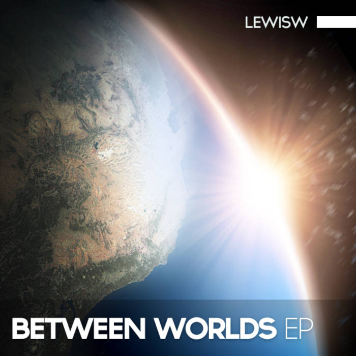 Between Worlds EP cover art