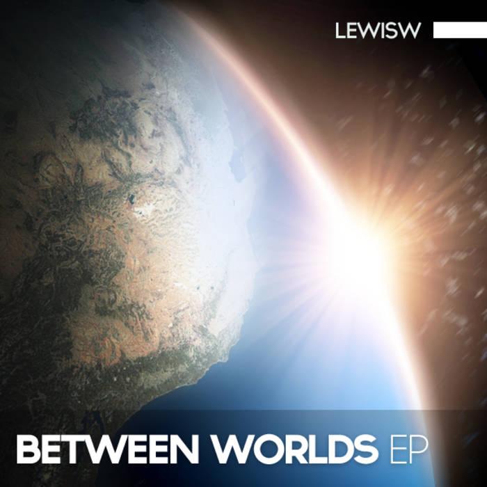 Between Worlds EP cover art