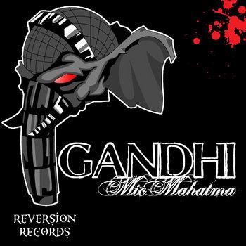 Mic Mahatma cover art