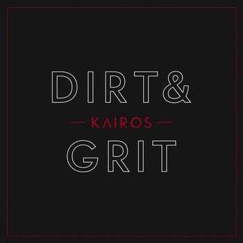 Dirt & Grit cover art