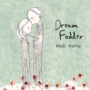 Dream Fodder cover art