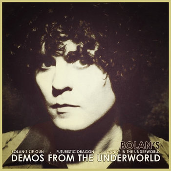 Demos From The Underworld cover art