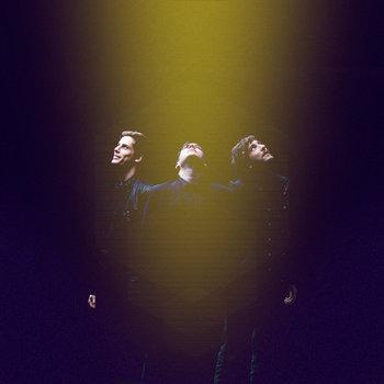 November Sessions 2012 cover art
