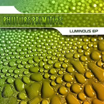 Luminous EP cover art