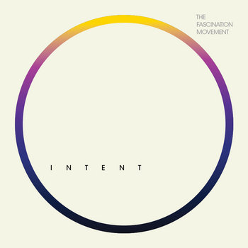Intent cover art