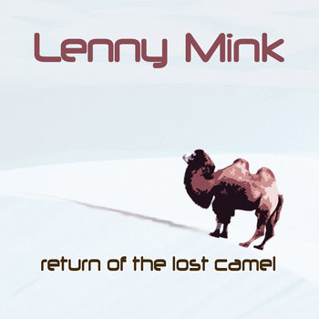 Return of the Lost Camel cover art