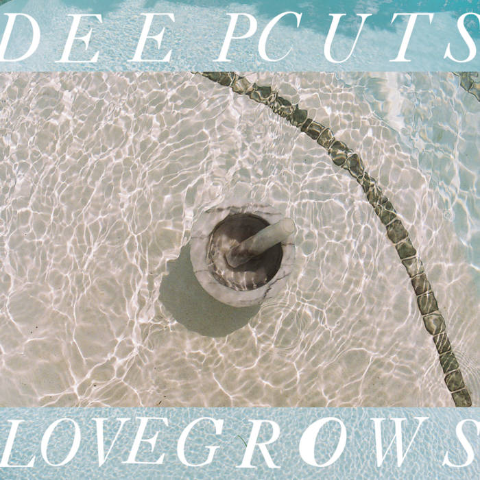 Love Grows EP cover art