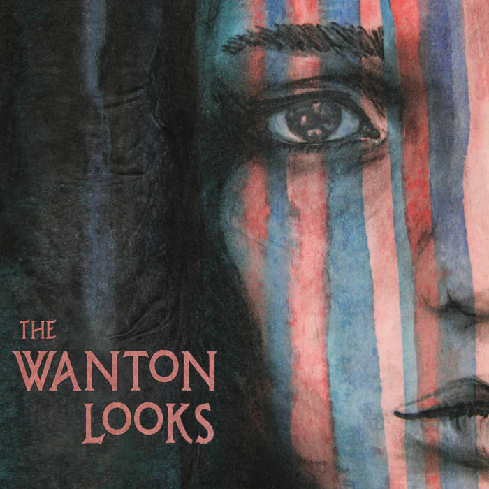 The Wanton Looks cover art