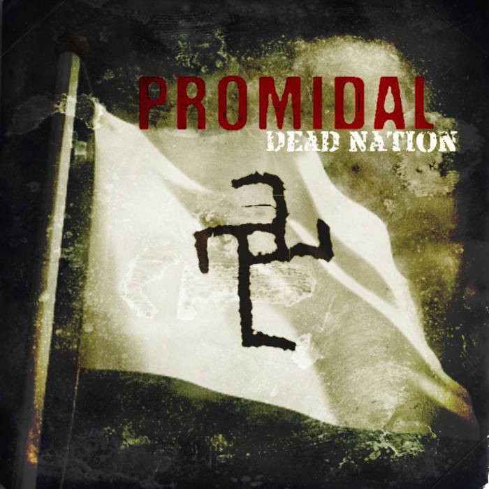 Dead Nation cover art
