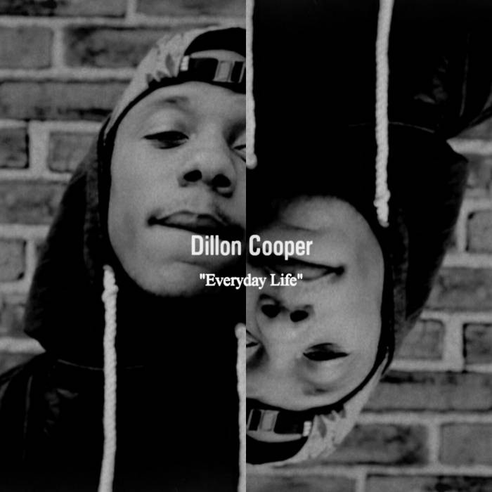 Dillon Cooper - Everyday Life (prod. By Esbe) cover art