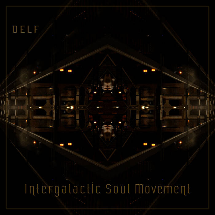 Intergalactic Soul Movement cover art