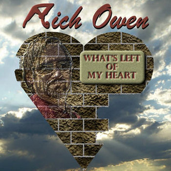 What's Left of My Heart cover art