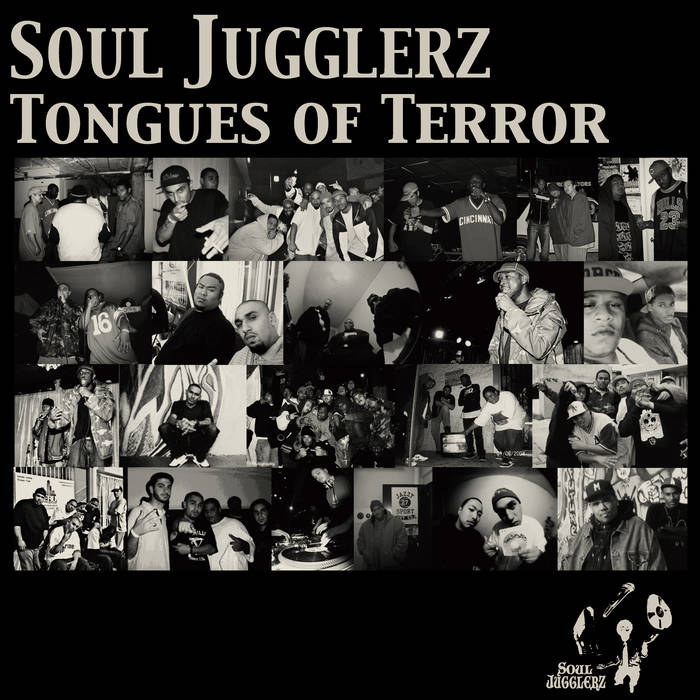 Tongues of Terror cover art