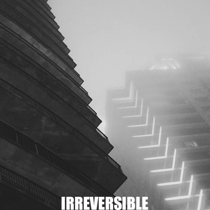 Irreversible cover art