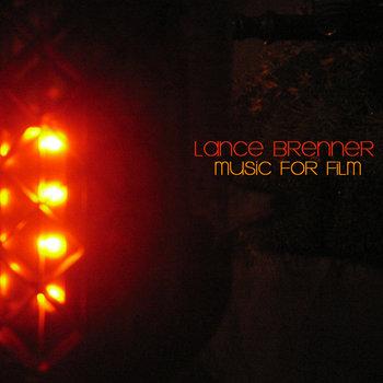music for film - sampler cover art