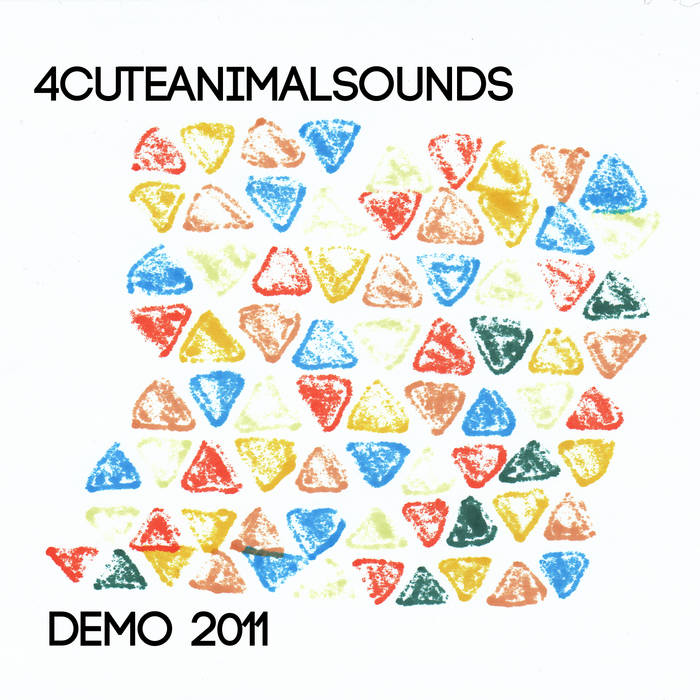 demo 2011 cover art